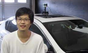 Andrew Raharjo Tsai